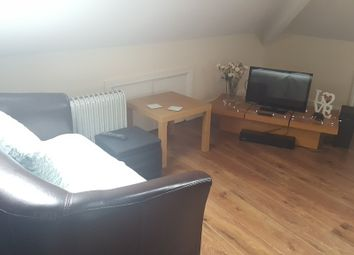 Thumbnail 1 bedroom flat to rent in Brunswick Street, Sheffield