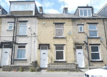 Thumbnail 2 bed terraced house for sale in Blanche Street, Bradford