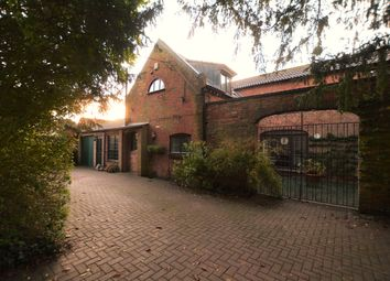 Thumbnail 5 bed cottage for sale in The Coach House, 59 High Street, Swinderby