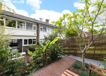 Thumbnail 4 bed property for sale in Shelford Rise, London
