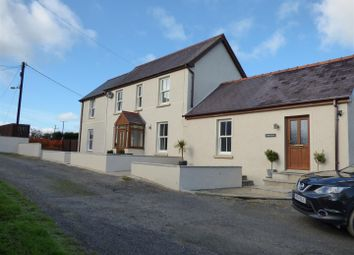Thumbnail 3 bed property for sale in Meidrim, Carmarthen