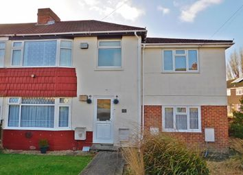 Thumbnail 1 bed flat to rent in Westfield Avenue, Fareham