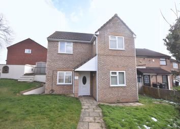 Thumbnail 3 bed detached house to rent in Holmes Hill Road, St. George, Bristol