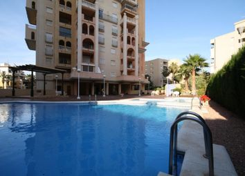 Thumbnail 3 bed apartment for sale in Las Atalayas, Alicante, Spain