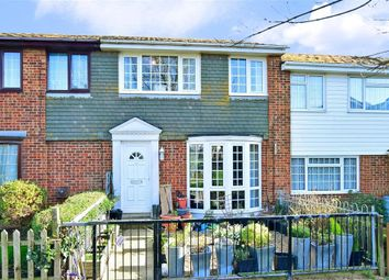 3 bed terraced house for sale in Emerald View, Warden Bay, Sheerness, Kent ME12