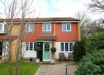 Thumbnail 4 bed end terrace house for sale in Tamarin Gardens, Cambridge