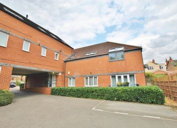 Thumbnail 2 bed flat to rent in Edward Road, West Bridgford