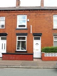Thumbnail 2 bed terraced house to rent in Regent Street, Newton Heath