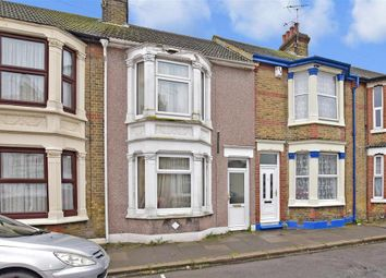 Thumbnail 3 bed terraced house for sale in Wellesley Road, Sheerness, Kent