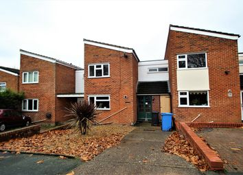 Thumbnail 3 bedroom link-detached house for sale in Byland Close, Ipswich