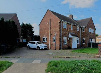 Thumbnail 3 bed semi-detached house for sale in Crescent Walk, Aveley, South Ockendon