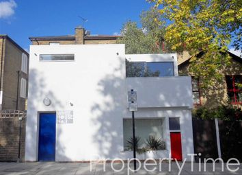 Thumbnail 2 bed detached house for sale in Spears Road, Islington, London