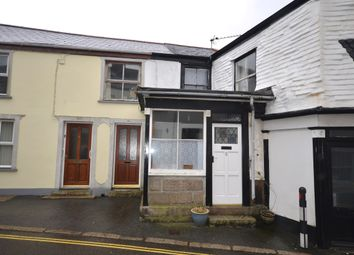 Thumbnail 1 bed terraced house to rent in Fore Street, St Day