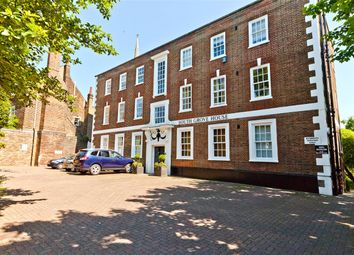 Thumbnail 3 bed flat for sale in South Grove House, South Grove, London