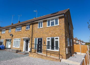2 bed end terrace house for sale in Danescroft Drive, Leigh-On-Sea SS9