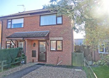 Thumbnail 2 bed property for sale in Old Kiln Road, Poole, Dorset