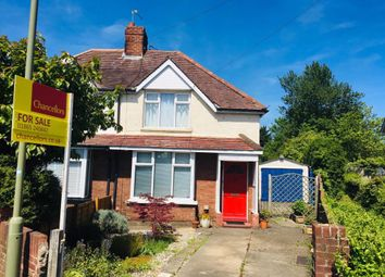 Thumbnail 2 bed semi-detached house for sale in Eastern Avenue, Oxford OX4,