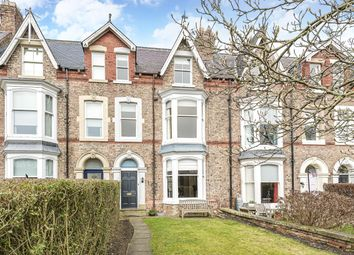 Thumbnail 5 bed terraced house for sale in Crescent Parade, Ripon