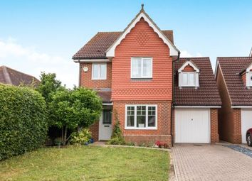 Thumbnail 3 bed detached house for sale in Oakley, Basingstoke, Hampshire