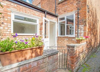 Thumbnail 2 bed property for sale in Cross Road, Leamington Spa