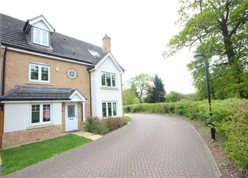 Thumbnail 6 bed detached house for sale in Pascal Crescent, Shinfield, Reading