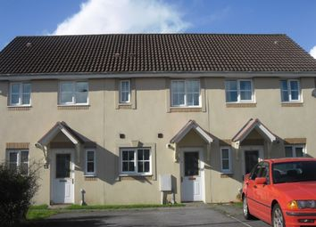 Thumbnail 2 bed terraced house to rent in Erw Werdd, Birchgrove