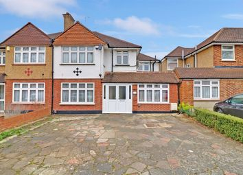 Thumbnail 5 bed semi-detached house for sale in Woodcock Hill, Harrow, Middlesex