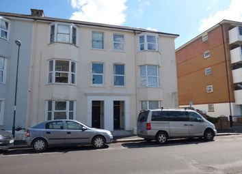 Thumbnail 2 bed flat to rent in Alexandra Terrace, Clarence Road, Bognor Regis