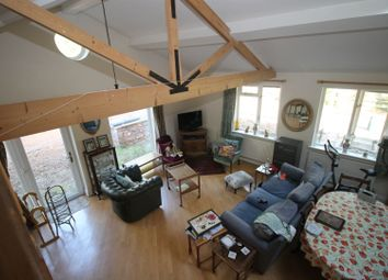 Thumbnail 3 bed semi-detached house for sale in Hele, Exeter