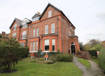 1 bed flat for sale in College Road, Crosby, Liverpool L23