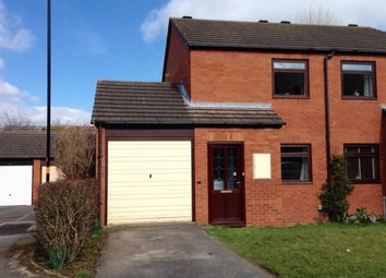 Thumbnail 2 bed link-detached house to rent in Yew Tree Road, Sutton Coldfield