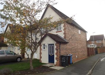 3 bed end terrace house for sale in O'connor Grove, Kirkby, Liverpool, Merseyside L33