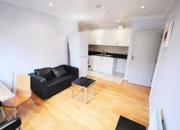 Thumbnail 1 bed flat to rent in Penteville Road, London