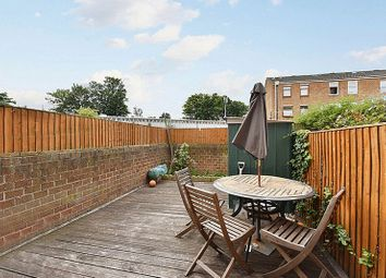 Thumbnail 4 bed terraced house for sale in Malpas Road, London