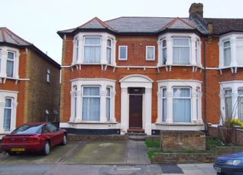 Thumbnail 1 bed flat to rent in 69 Belgrave Road, Ilford, Essex