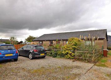 Thumbnail 4 bed bungalow for sale in Manod Road, Blaenau Ffestiniog, Gwynedd