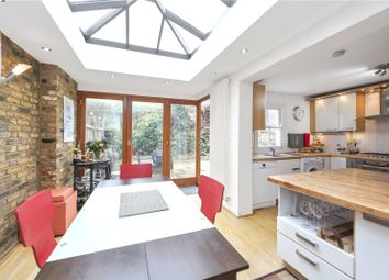 Thumbnail 4 bed property to rent in Calbourne Road, London