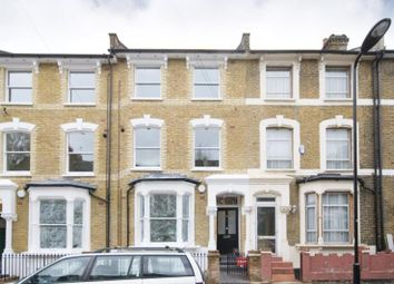 Thumbnail 2 bed flat to rent in Reighton Road, Clapton