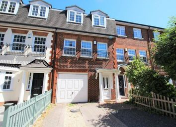4 bed town house for sale in Ventry Close, Poole BH13