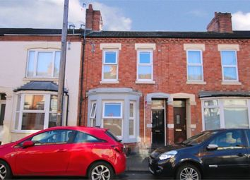 5 bed terraced house for sale in Euston Road, Far Cotton, Northampton NN4