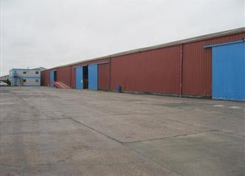 Thumbnail Light industrial for sale in Premises, Netherlands Way/Scandinavian Way, Stallingborough, North East Lincolnshire