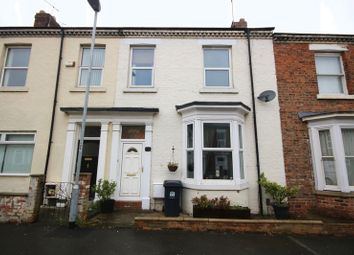 Thumbnail 5 bed terraced house for sale in Pensbury Street, Darlington