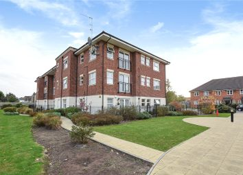 Thumbnail 2 bed flat for sale in Blythe Wood Court, 144 Waterloo Road, Uxbridge, Middlesex