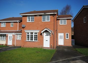 Thumbnail 4 bedroom detached house for sale in Ripley Close, Leegomery, Telford, Shropshire
