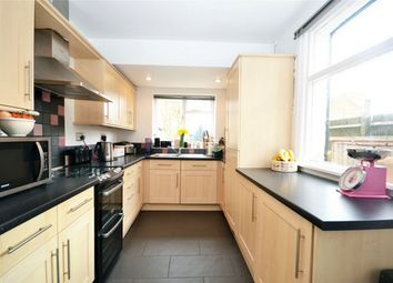 Thumbnail 4 bed end terrace house to rent in Park Road, Hounslow