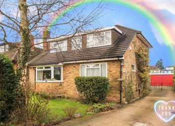 Thumbnail 5 bed detached house for sale in Birch Road, Northchurch, Berkhamsted