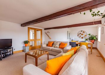 St. Helens Wharf, Abingdon OX14. 3 bed flat for sale
