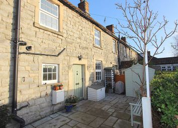 Thumbnail 2 bed terraced house for sale in High Street, Saltford, Bristol