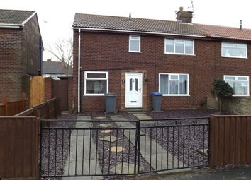 Thumbnail 2 bed terraced house to rent in Lindbeck Road, Blackpool