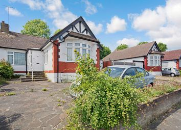 Thumbnail 3 bed bungalow for sale in Forty Close, Wembley